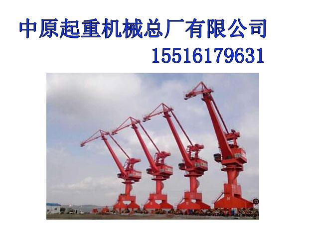 浙江杭州港口起重机销售易胜博ysb8下载以爱心打造质量