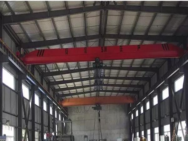 浙江杭州行车行吊20吨易胜博ysb8下载冶金单梁起重机